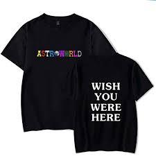INCLUDS <b>Men's</b> and Women's Hip Hop Travis Scotts Astroworld ...