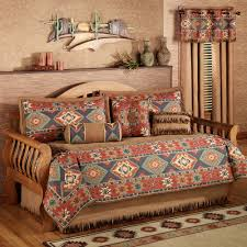Southwest Bedroom Decor Southwest Home Decor Touch Of Class