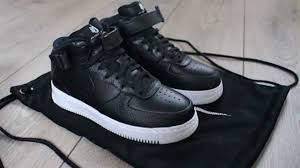 the new nike air force 1 mid cmft sp youtube air force 1 mid