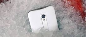 Moto G (3rd gen) review: Good as gold - page 3 - GSMArena.com