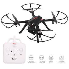 RCtown Brushless Drone, <b>MJX Bugs 3</b> Quadcopter, Powerful ...