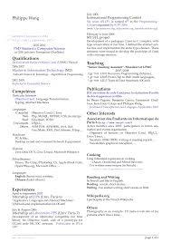 curriculum vitae english cook curriculum vitae curriculum vitae english cook chekamarue tk