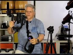 Обзор новой камеры <b>Panasonic HC</b> VXF-1 - YouTube