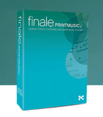 Download Finale PrintMusic 2014 full version with crack or patch