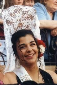 1993. Esther Hernández Díaz. 1994. María Victoria Fernández Carlos. 1995. María del Carmen Dorrey Grados. 1996. Elena Martín Roncero. 1997. Sonia Reyes. - SJ94_Re_mviFzP
