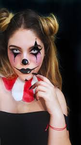 best ideas about halloween clown scary scary follow me on instagram odlen sita halloween makeup halloween sf special effects clown makeup evil clown freak show freakshow american horror story
