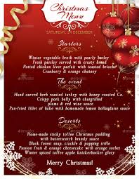 christmas menu template by oloreon graphicriver christmas menu template restaurant flyers 01 preview cmt jpg 02 preview cmt jpg 03 preview cmt jpg