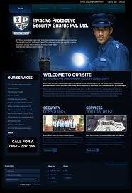 security guard template home page security guard template home page