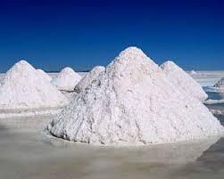 что мы знаем о соли