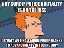 Police State Violence Meme and the Story Behind It | The Daily Sheeple via Relatably.com