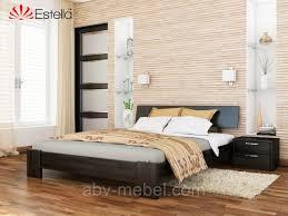 <b>Кровать Титан 120х190</b> Бук Щит 106 (Эстелла-ТМ) — в ...