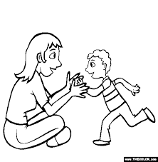 Small Picture Mothers Day Online Coloring Pages Page 1