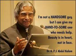 Dr. A.P.J. Abdul Kalam: Dr. A.P.J. Abdul Kalam's Quotes
