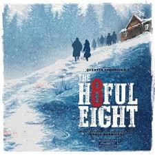 Ennio Morricone - <b>OST The Hateful</b> Eight – купить по цене 2590 руб ...