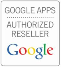 Authorized Google Apps Reseller