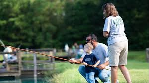 LDWF invites families to participate in National Hunting and Fishing ...