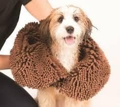 ДоГГон СМАРТ <b>полотенце для собак</b> SHAMMY, 33*79 см, в ...