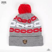 Купить женские <b>шапки</b> зимние <b>crooks</b> castles в Екатеринбурге по ...