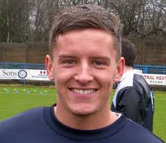 Stephen Brogan ....Steve Brogan until the end of the season. The 24-year-old has been plying his trade at Stalybridge Celtic and Guiseley AFC in the ... - 1347982266_original