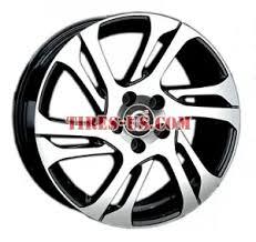 Wheel <b>Replay</b> Volvo (V21) <b>7.5x17 5x108</b> in Philadelphia - Tyres and ...
