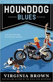 Hound Dog Blues: The <b>Blue Suede</b> Memphis Mystery Series ...