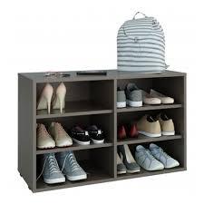 <b>Полка для обуви</b> Лана-2П (ПОЛ-2П) (венге) — купить в интернет ...