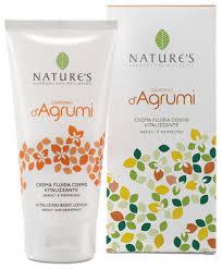<b>Крем для тела</b> Nature's d'<b>Agrumi</b> Vitalizing Body Lotion — купить ...