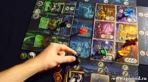 Истории с призраками. Обзор <b>настольной игры</b> от Игроведа ...