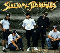 Suicidal Tendencies & Infectious Grooves