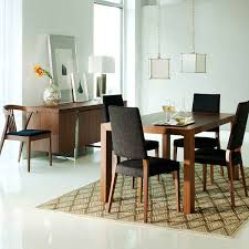 size dining room decorative solid wood