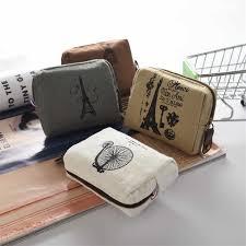 <b>Vogvigo</b> Transparent Cosmetic Bag Flamingo Travel Makeup Case ...