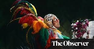 <b>Elton John</b>: 'They wanted to tone down the sex and drugs. But I ...