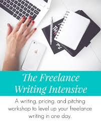 lance writing workshop a 1 day writing workshop to help you level up your lance writing biz