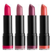Классическая <b>губная помада</b> цвет ярко-розовый — купить в ...