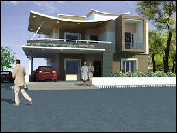 Duplex House Design With Modern House Plans Design For House Plans    Shellie