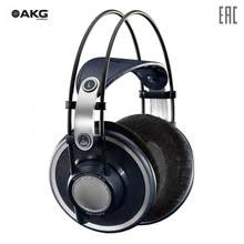 Наушники <b>AKG K702</b> , <b>черный</b> - купить недорого в интернет ...