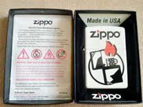 <b>Зажигалка Zippo 207 Harley Bikes</b> | Объявление на Авито