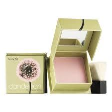 <b>Benefit Dandelion Нежно-розовые румяна</b> цена от 2328 руб ...