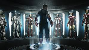 <b>Iron Man</b> 3 (2013) | Cast, Villains, Release Date