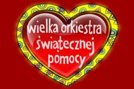 Znalezione obrazy dla zapytania wielka orkiestra świątecznej pomocy 2014