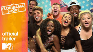 MTV Floribama Shore Official Trailer | New Series Premieres ...