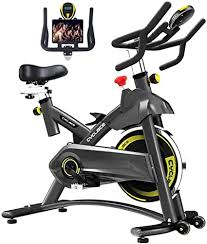 Cyclace Indoor Exercise Bike Stationary Cycling Bike ... - Amazon.com