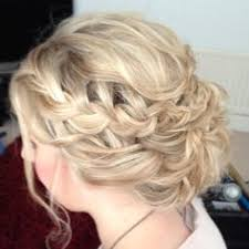 15 Best Bridesmaid hair images in 2017 | Bridesmaid hair, Wedding ...