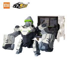 Shop Xiaomi 52Toys <b>Deformation Toy Beast Series</b> Program Toy ...