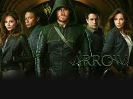 Arrow 1. sezon 13. bölüm izle