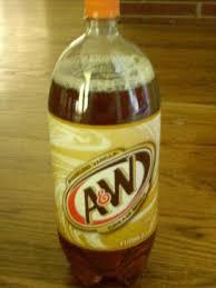 Крем-сода <b>A&W</b> - <b>A&W</b> Cream Soda - qwe.wiki