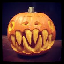2013 <b>demon pumpkin</b> | Scary <b>pumpkin carving</b>, <b>Halloween</b> ...
