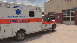 residents in claiborne county community concerned about ambulance residents in claiborne county community concerned about ambulance response times wate 6 on your side