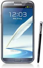 Samsung Galaxy Note II [Recension] - Swedroid