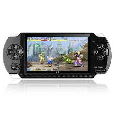Portable <b>PSP High Definition Handheld</b> Game Machine 4.3 inch ...